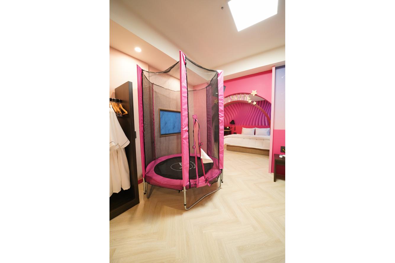 핑크룸특실